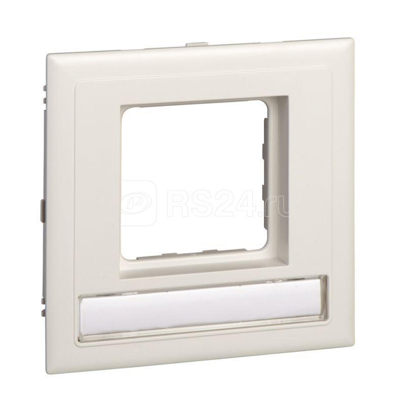 Рамка CYB-BK11 для модулей altira/мозаик SchE 5970120 купить в интернет-магазине RS24