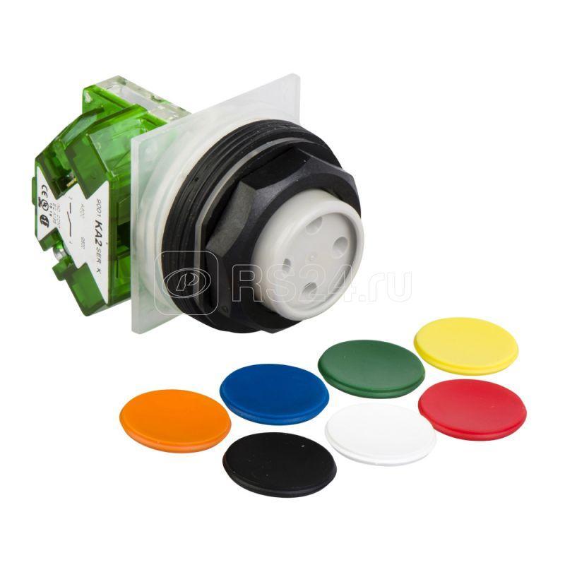 Кнопка тип: SK 30мм 10А 600 SchE 9001SKR3UH13 купить в интернет-магазине RS24