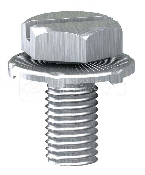 Винт шестигнный с невыпад. шайб М4 (уп.100шт) SchE AF1VA410 купить в интернет-магазине RS24