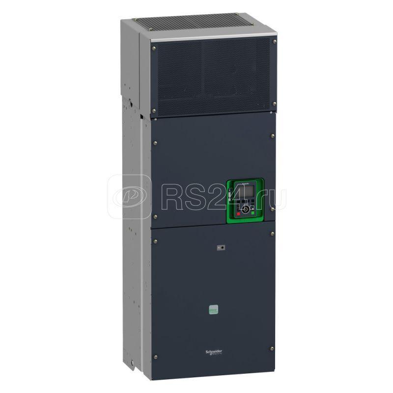 Преобразователь частоты ATV930 220/160кВт 380В 3ф SchE ATV930C22N4 купить в интернет-магазине RS24