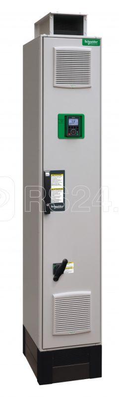 Преобразователь частоты ATV950 160/132кВт 380В 3ф шкафной SchE ATV950C16N4F купить в интернет-магазине RS24