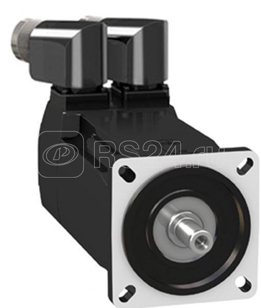 Двигатель BMH 70мм 2.5НМ IP54 700Вт шпонка SchE BMH0702P17F2A купить в интернет-магазине RS24