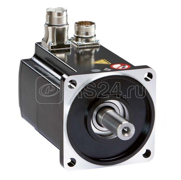 Двигатель BMH 205мм 34.4НМ IP65 5500Вт без шпонки SchE BMH2051P22A2A купить в интернет-магазине RS24