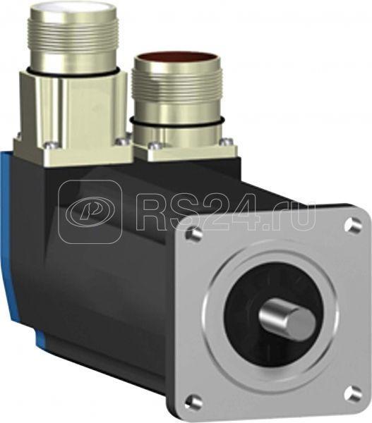 Двигатель BSH фланец 55мм номинальный момент 0.9НМ IP65 вал без шпонки SchE BSH0552T21F1A купить в интернет-магазине RS24