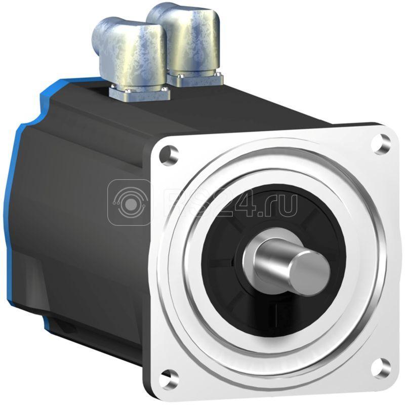 Двигатель BSH 140мм 27.8НМ IP40 шпонка SchE BSH1403T11F2P купить в интернет-магазине RS24