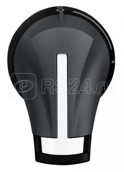 Рукоятка управления для руб. (уст. справа) черн./сер. SchE GS2AH210 купить в интернет-магазине RS24