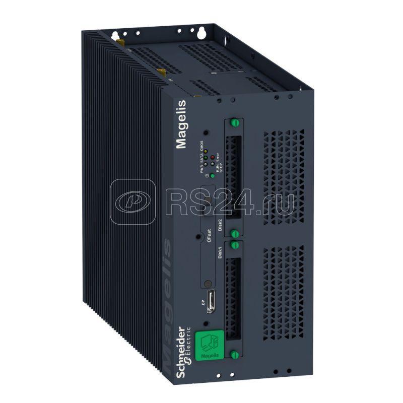 Компьютер промышленный DC 4 слота баз. 8Гб SchE HMIBMP0I74D4001 купить в интернет-магазине RS24