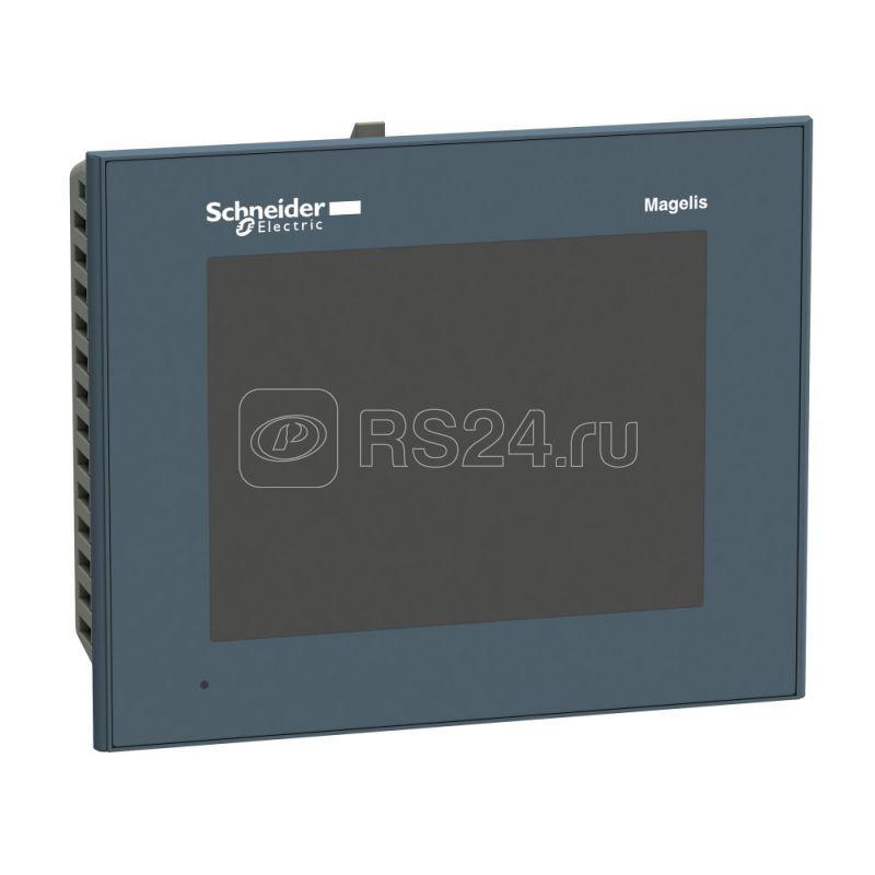 Терминал цветной сенсор. 5.7дюйм 320х240 RJ45 RS232/485 sub-d eth tcp/ip 96mб/512кб слот sd SchE HMIGTO2310 купить в интернет-магазине RS24