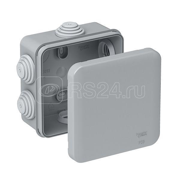 Коробка распр. ОП 85х85х40 IP55 SchE IMT35092