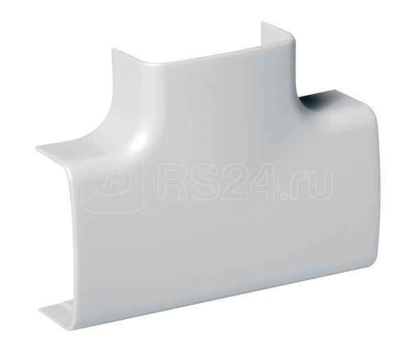 Отвод Т-образ. 18х20 OL MINI пластик сер. SchE ISM14356 купить в интернет-магазине RS24