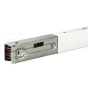 Секция прямая 25А 3м SchE KBA25ED2303TW купить в интернет-магазине RS24