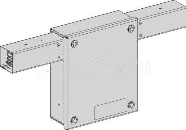 Секция вводная 40А установка в центре SchE KBA40ABT4W купить в интернет-магазине RS24