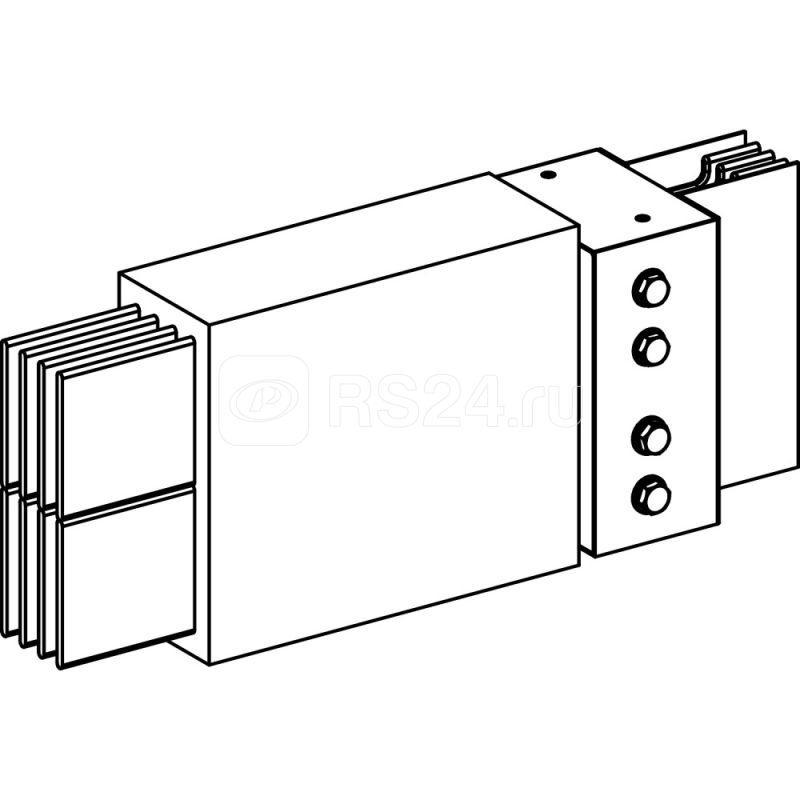 Адаптер KR/KT SchE KRA2500RT33 купить в интернет-магазине RS24