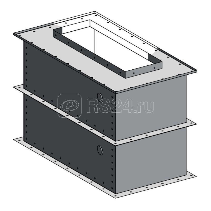 Кожух защитный для трансформатора SchE KRB0030CR5 купить в интернет-магазине RS24