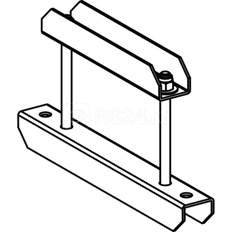Крепеж горизонтальный SchE KRB0130ZA1 купить в интернет-магазине RS24
