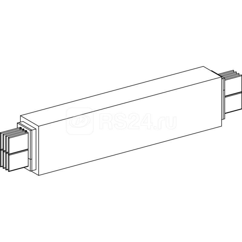 Секция прямая огнестойкая SchE KRC2500FT310 купить в интернет-магазине RS24