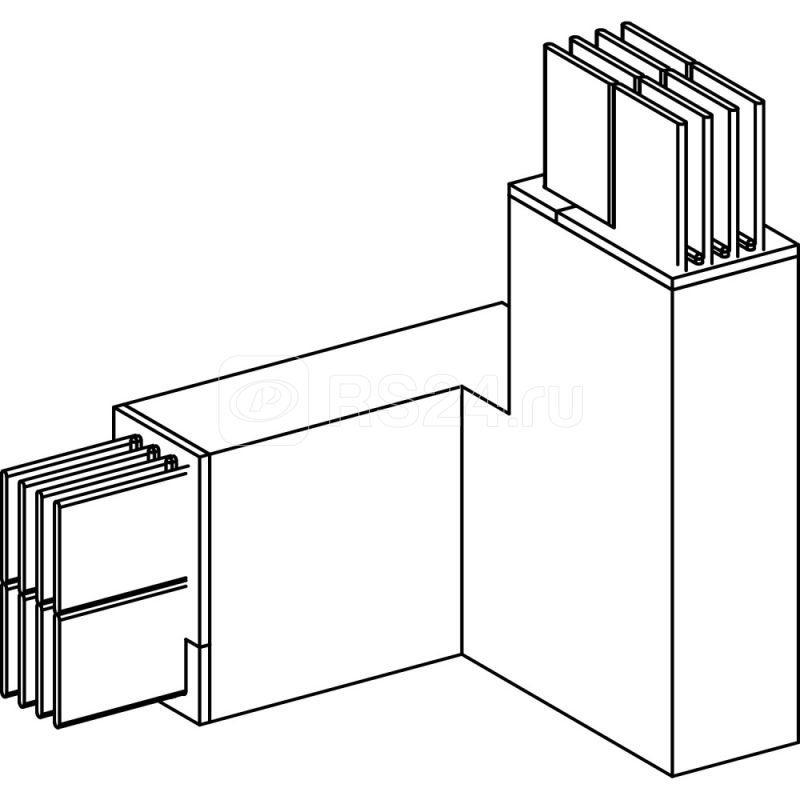 Секция угловая SchE KRC6300CP31 купить в интернет-магазине RS24