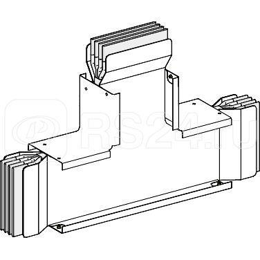 Секция тройниковая верт. SchE KTA3200TC3 купить в интернет-магазине RS24
