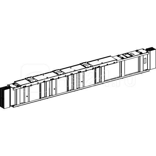 Секция прямая для втычных отв. блоков 4М SchE KTC5000ED3403 купить в интернет-магазине RS24
