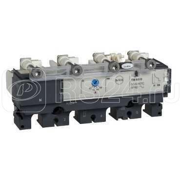 Расцепитель для NSX100-250 4П3T TM40D SchE LV429044 купить в интернет-магазине RS24