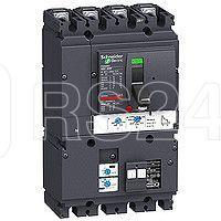 Выключатель автоматический 4п 4т 250А 25кА NSX250B TM200D VIGI MH SchE LV431961 купить в интернет-магазине RS24