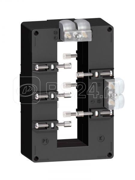 Трансформатор тока 3000/5А шина 38х127 SchE METSECT5DB300R купить в интернет-магазине RS24