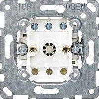 Накладка Merten для механизма поворот. выкл. вентилятора SchE MTN317100 купить в интернет-магазине RS24