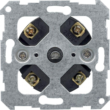 Механизм выключателя СП 2п Merten таймер 120мин SchE MTN538200 купить в интернет-магазине RS24