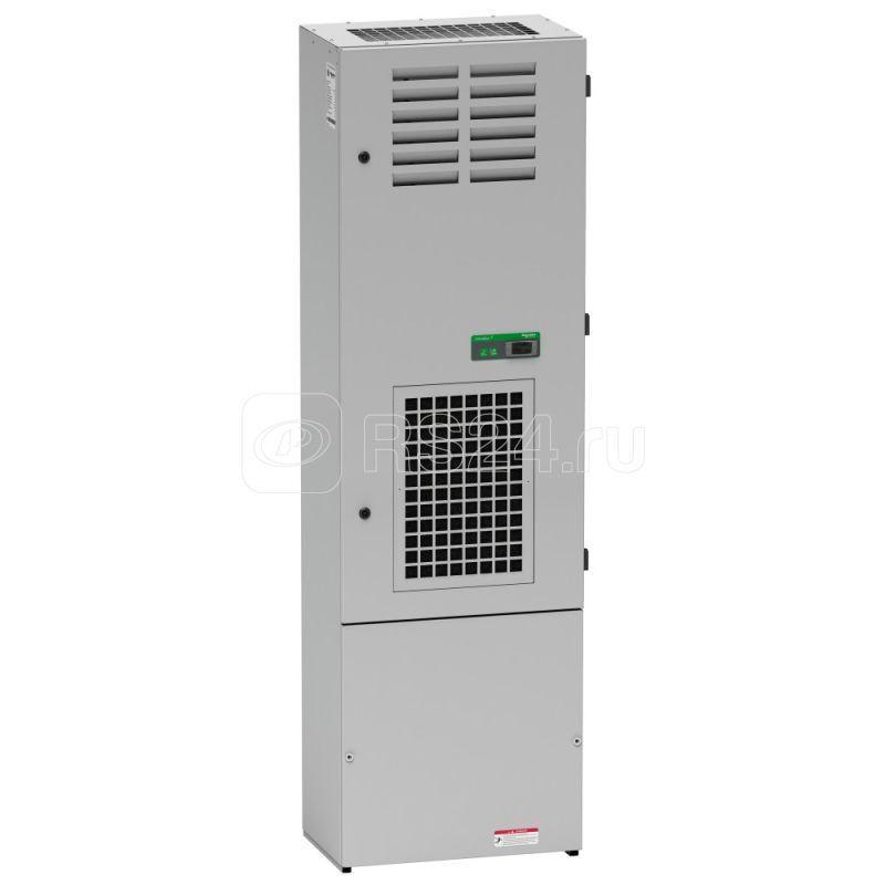 Агрегат холодильный боковой 6000Вт 3ф 400В 50Гц SchE NSYCU6K3P4 купить в интернет-магазине RS24