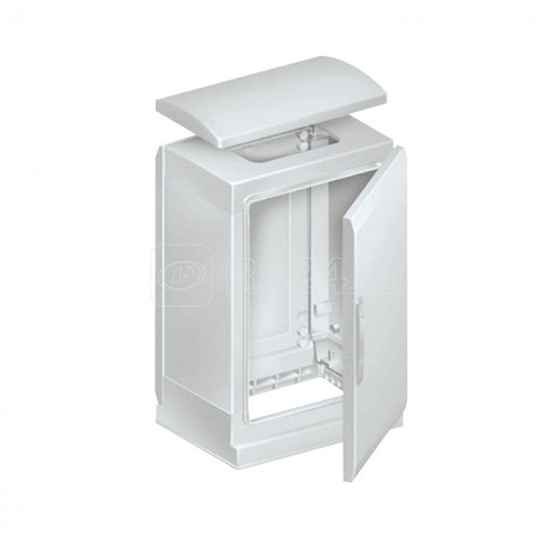 Шкаф THALASSA PLAZT 750х750х320 со сплошной дверью RAL7035 SchE NSYPLAZT773G купить в интернет-магазине RS24