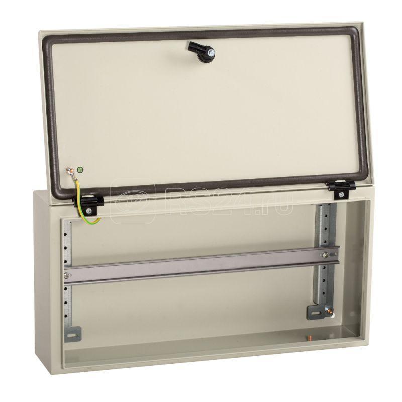 Шкаф клеммный 300х600х150 пустой SchE NSYS3DB3615 купить в интернет-магазине RS24