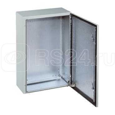 Шкаф ЭМС 400х300х200 SchE NSYS3HF4320P купить в интернет-магазине RS24