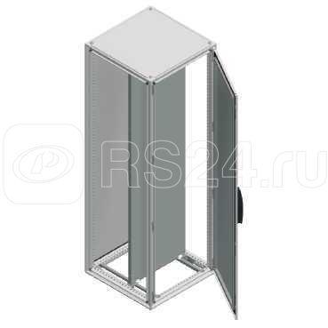 Шкаф Sf с монтаж. платой 1800х1000х600 SchE NSYSF181060P купить в интернет-магазине RS24