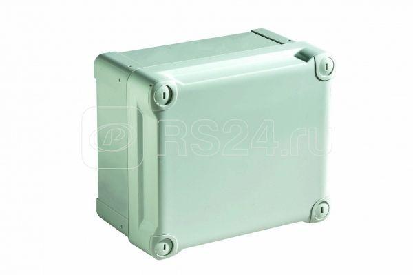 Коробка пласт. PK-UL IP66 192х164х105 SchE NSYTBP292412H купить в интернет-магазине RS24