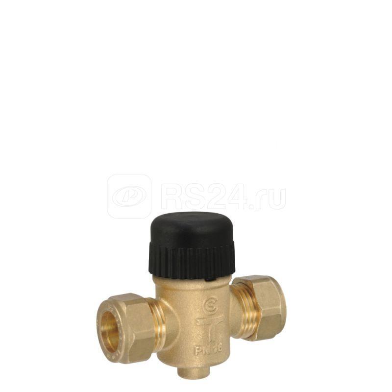 Клапан зональный VZ208C-15BP 1.0E SchE VZ208C-15BP04 купить в интернет-магазине RS24