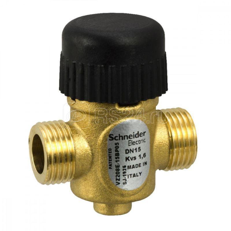 Клапан зональный VZ219E-15BP 1.6E SchE VZ219E-15BP05 купить в интернет-магазине RS24