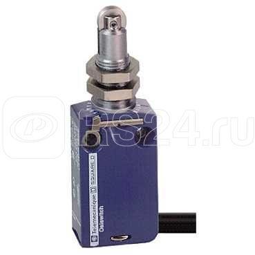 Выключатель конц. метал. 1НО+1НЗ SchE XCMD21F2L2 купить в интернет-магазине RS24