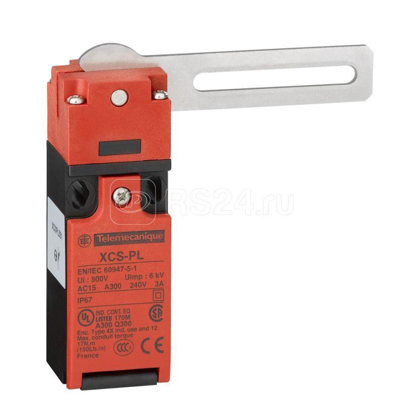 Выключатель безопасности пластик. SchE XCSPL962 купить в интернет-магазине RS24