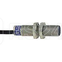 Датчик индуктивный цилиндр. с кабелем NO/NC PNP+NPN SchE XS1M12KP340 купить в интернет-магазине RS24
