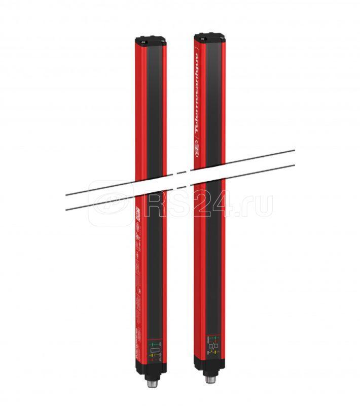 Барьер световой 160мм защита рук тип 4 SchE XUSL4E30H016N купить в интернет-магазине RS24