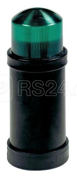 Блок со вспышкой d50мм зел. SchE XVBC6M3 купить в интернет-магазине RS24