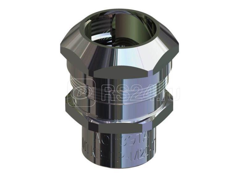Муфта вводная МТКВ-ЛС-М25-Т15 IP67 ЗЭТАРУС zeta45723 купить в интернет-магазине RS24