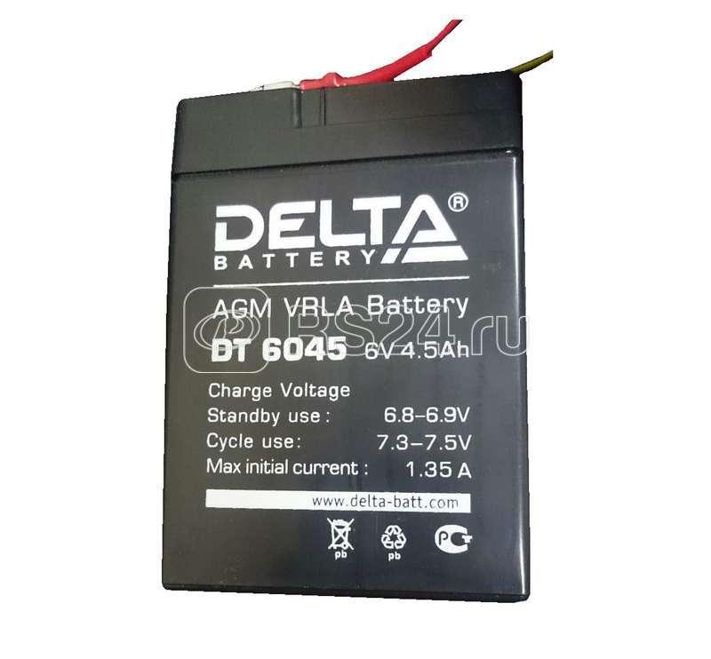 Аккумулятор для фонаря ФОС 3-5/6 купить в интернет-магазине RS24
