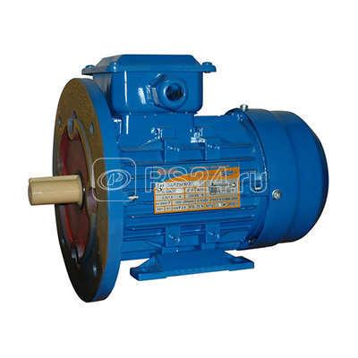 Электродвигатель 5АИ 71 В6 0.55/1000 IM2081 Элком 01.01.213665 купить в интернет-магазине RS24