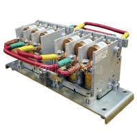 Контактор вакуумный КВТ-1.14-2.5/160 У3 220В 4з+4р нереверсивный без реле Электротехник ET006570 купить в интернет-магазине RS24
