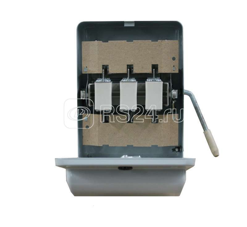 Ящик сил. ЯБПВУ-100А IP54 Электрофидер купить в интернет-магазине RS24