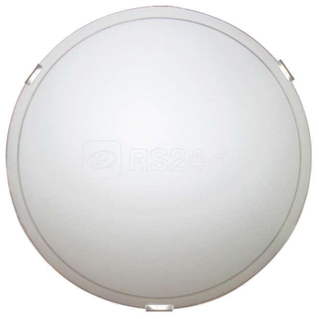 Светильник НПБ 01-60-130 Шарлиз 250 М15 1х60Вт E27 IP20 глянцевый бел./клипса штамп метал. (инд. упак.) Элетех 1005205944 купить в интернет-магазине RS24