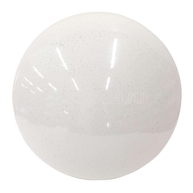 Светильник ДБО 250 Луна LED М06 искры 250х95 12Вт 4000К (инд.упак.) Элетех 1030450296 купить в интернет-магазине RS24