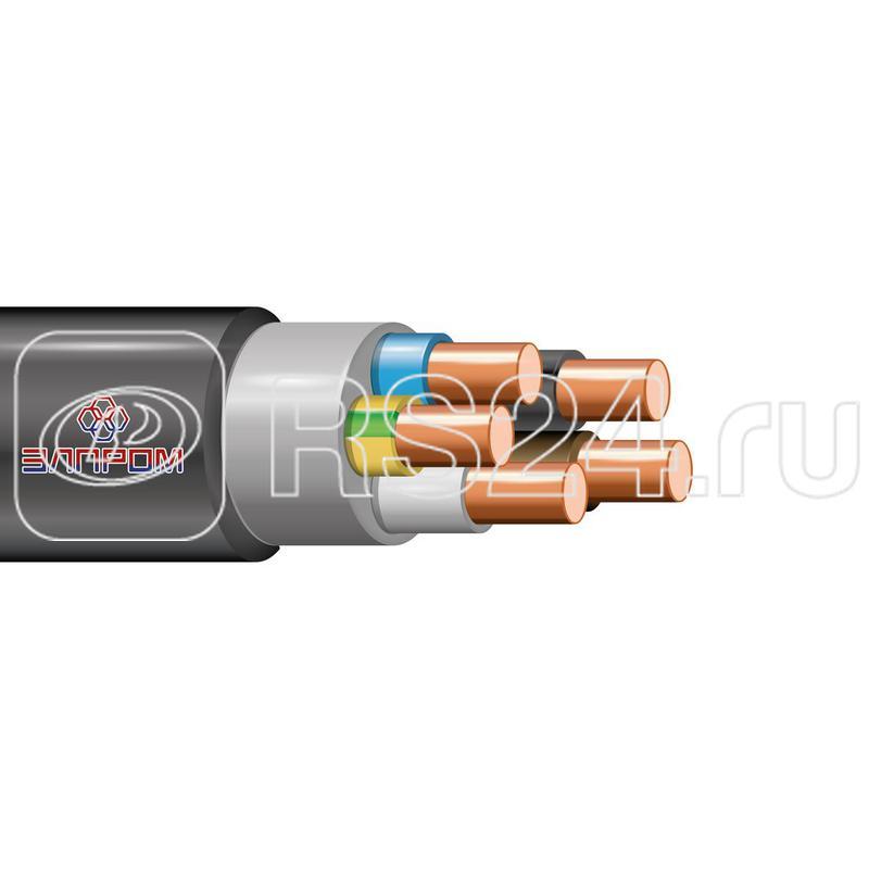 Кабель ВВГнг(А)-LSLTx 5х6 (N PE) 0.66кВ (м) Элпром НТ000005520 купить в интернет-магазине RS24