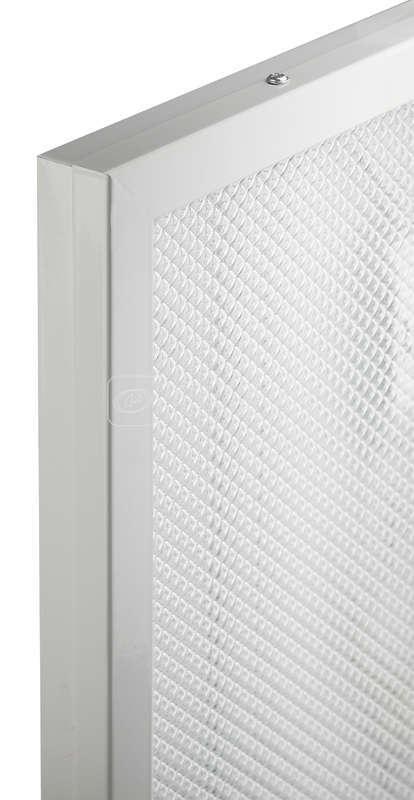 Светильник светодиодный SPO-6-36-6K-P (4) 595х595х19 36Вт 3060лм 6500К IP20 панель призма (с драйвером) ЭРА Б0039056 купить в интернет-магазине RS24